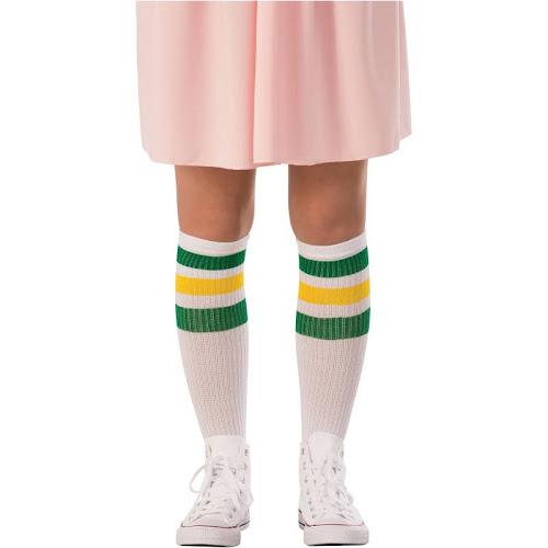 Stranger Things Eleven's Socks