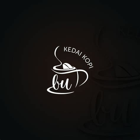 logo kedai kopi bud aceh gayo specialty  java robusta