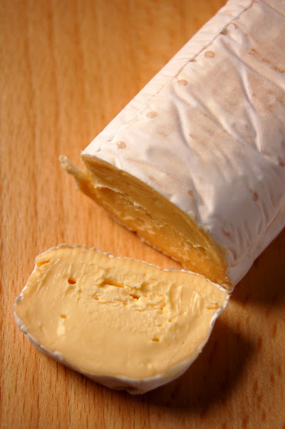 slice of Brie Rolle
