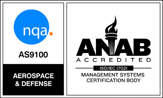 Guill Tool & Engineering Receives AS9100:2016 Aerospace and ISO 9001:2015 Certificate of Registration | Guill Tool & Engineering Co. Inc.