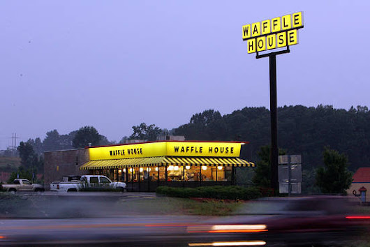 The Carolina Panthers' Secret Weapon: Waffle House  - WSJ