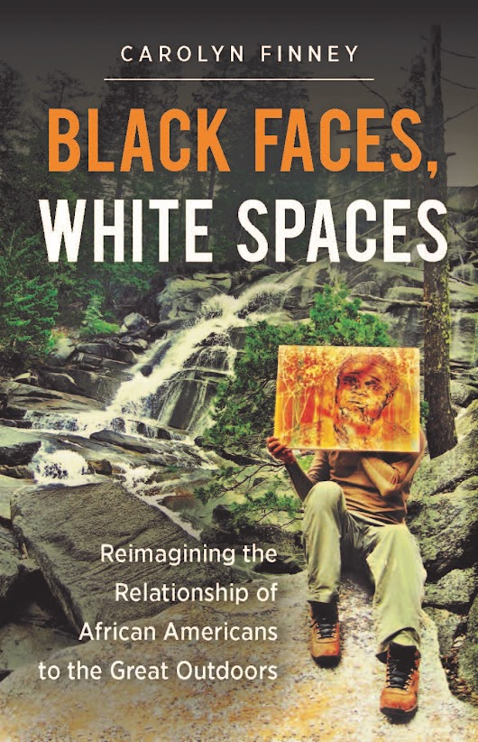 African Americans and Nature – 2 Books Explore Heritage and Presence