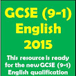 A Guide to the 2015 AQA GCSE English Language qualification - Powerpoint teaching resource