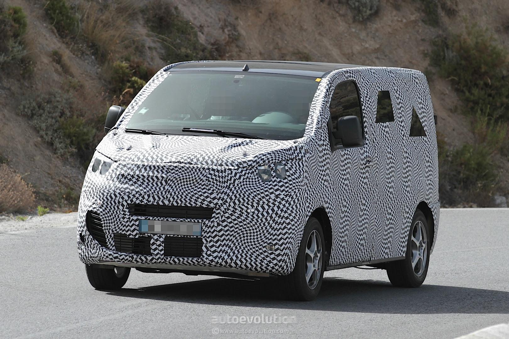 2016 Toyota Van