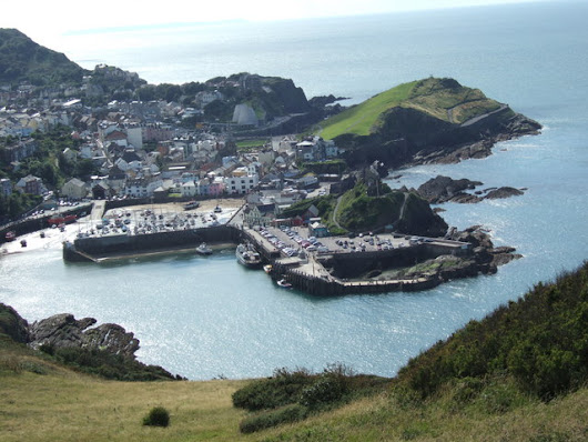 Ilfracombe Facts | North Devon Holidays | Smythen Farm Feature