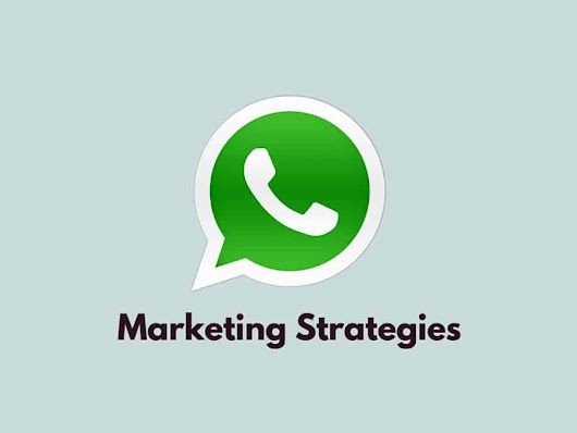 WhatsApp: Hows Started? Facts? Marketing Strategies