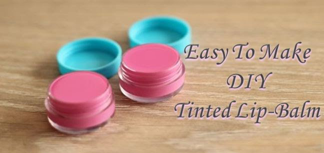 Diy Chapstick Without Coconut Oil