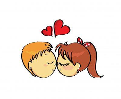 Bonitos Mensajes Romanticos Para Declararle Tu Amor A Ella