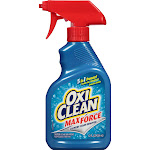 Oxi Clean Max Force Laundry Stain Remover - 12 fl oz bottle