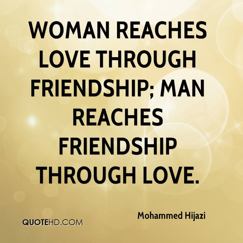 Mohammed Hijazi Friendship Quotes Quotehd