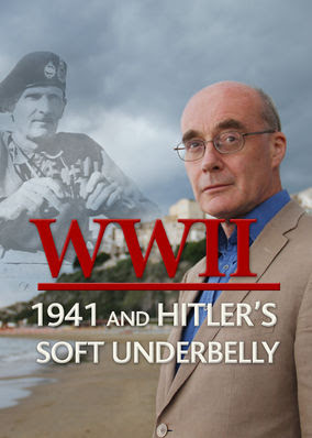 World War Two: 1942 and Hitler's Soft... - Season 1