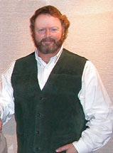 Dean Morrissey, artist