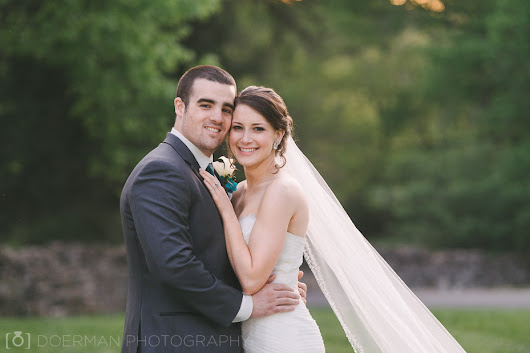 Belle Meade Plantation Wedding: Brianna + Matt