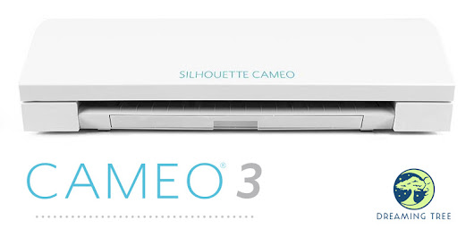 Silhouette CAMEO 3 Giveaway!