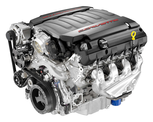 A Closer Look at the Chevy LT Engine - Hot Rod Network