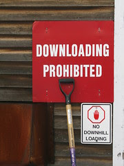 Downloading is Prohibited!