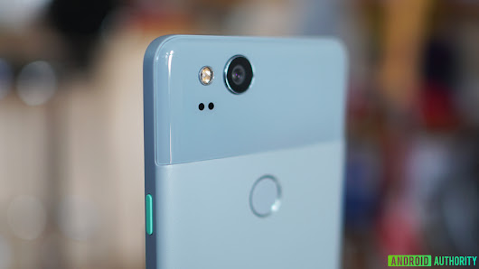 Google Pixel 2 International Giveaway!