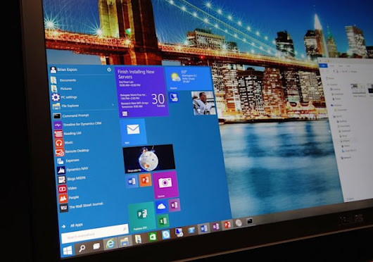 Windows 10 becomes an automatic download, even if you don't want the upgrade