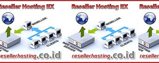 Reseller Hosting Server IIX Lokasi Indonesia | IndoSiteHost