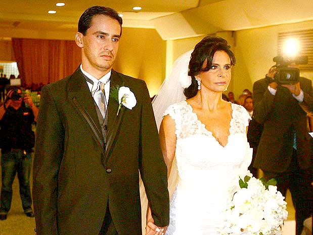 269402 gret Conheça os Famosos que mais se Casaram