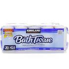 Kirkland Signature 2 Ply Bath Tissue - 30 rolls, 425 sheets