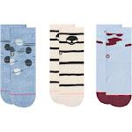 Stance Socks Toddler Girls (Fairytale, 1-2 Years)