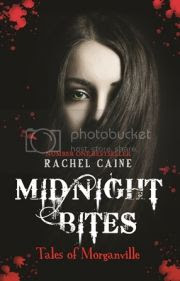 Midnight Bites by Rachel Caine