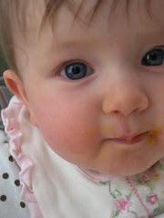 Marin sweet potatoes