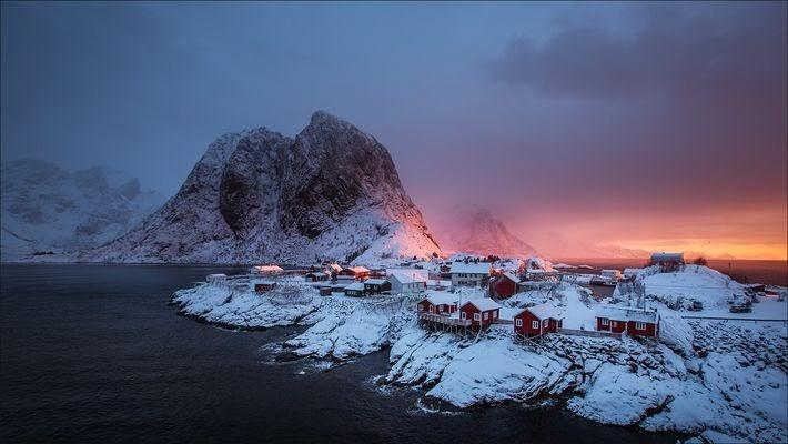 bilder winterlandschaft kostenlos  ausmalbilder
