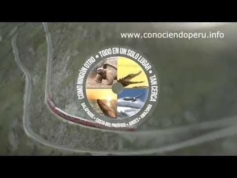 ConociendoPeru - Encuentro comercial turístico Quito - Ecuador