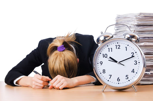 4 Steps To Managing Your Time Effectively - Law School Toolbox®