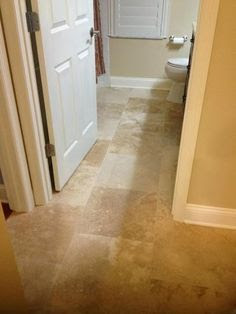 Our Tile Work on Pinterest