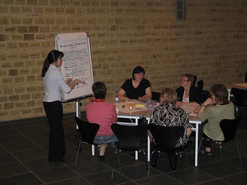 Strategi 2011 personalemøde