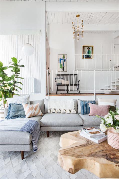 light  airy living room inspiration eieihome