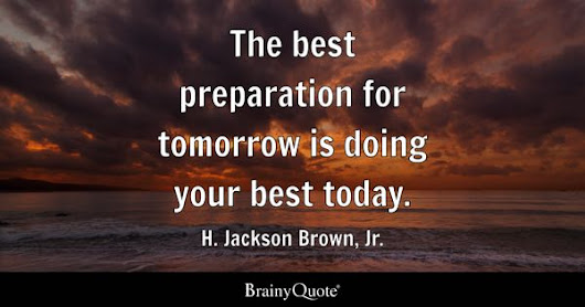 H. Jackson Brown, Jr. Quotes - BrainyQuote