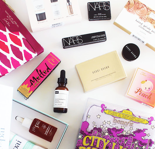 Blogger @MillieClinton Europe & US Giveaway: Luxury Beauty Giveaway Worth Over £600 - Closes 12/31/2017 - Bloggers Required