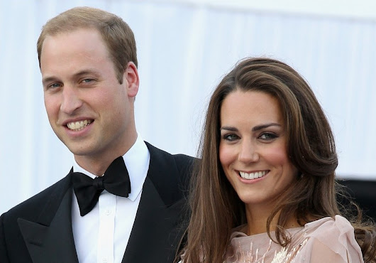 LIVE: Kate Middleton Goes into Labour