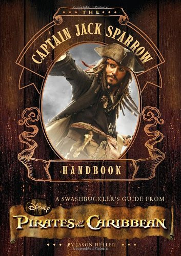 The Captain Jack Sparrow Handbook