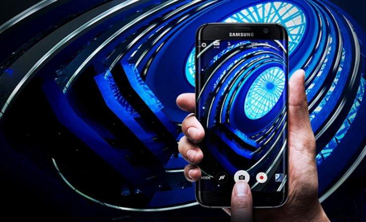 điện thoại galaxy s8 của samsung