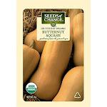 Seeds Of Change Certified Organic Butternut Winter Squash