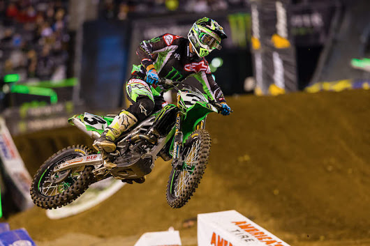 2016 2016 New Jersey Supercross Commentary, 12 Things You Need To Know