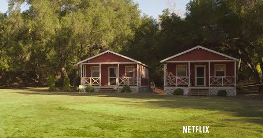 Netflix's New Wet Hot American Summer Series' First Teaser