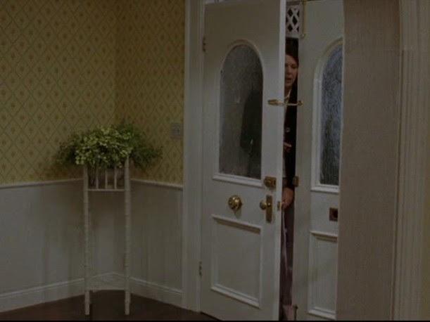 Lorelai's foyer-update