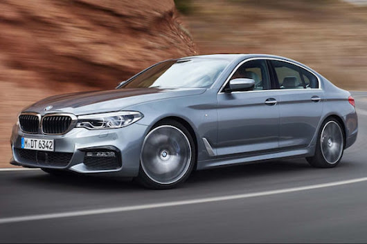 Can BMW Reclaim the Title of Ultimate Driving Machine? | The CarGurus Blog