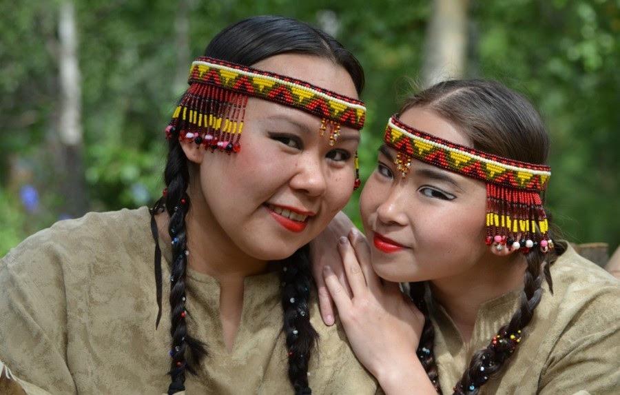 Северная Камчатка