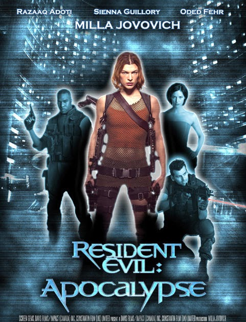 techno news download resident evil apocalypse 2004