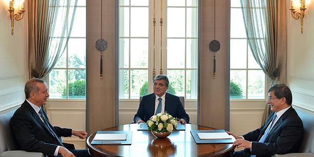 Υπό ομηρία η κυβέρνηση Ερντογάν, απόλυτος πανικός