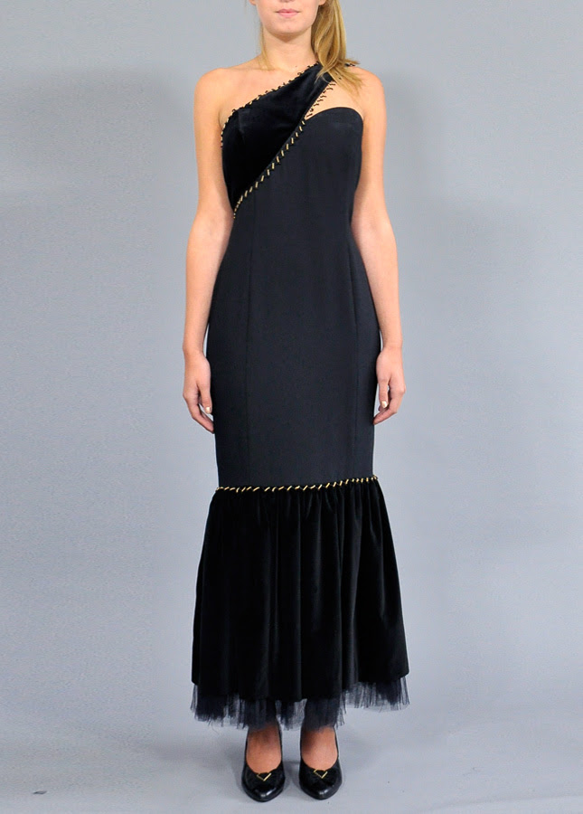 Vintage evening dresses online uk