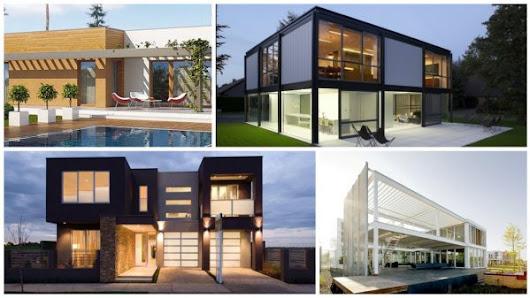 Casas prefabricadas 24 google - Acero casas prefabricadas ...