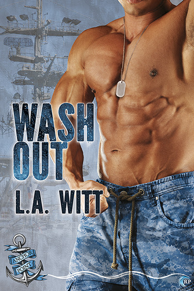 Review + Blog Tour: Wash Out L.A. Witt